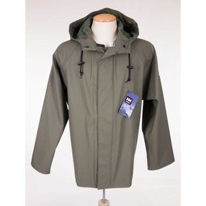 HELLY HANSEN New Abbotsford Jacket M Army Green